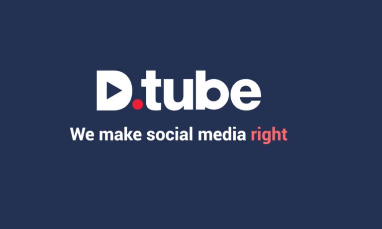 DTube? Youtube mais sans pub ni exploitation massive de données personnelles